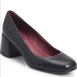 Ono Magnolia Block Heel